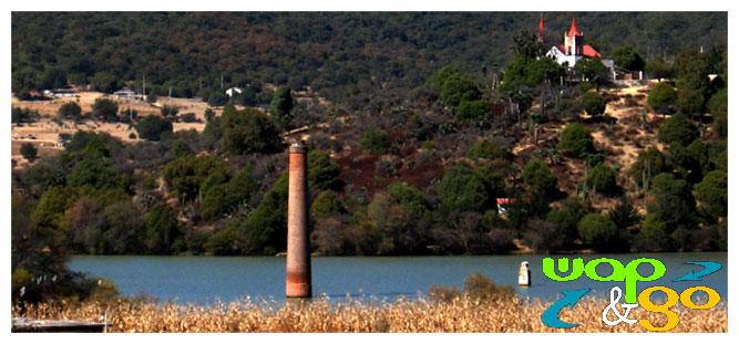 Hacienda San Antonio Regla