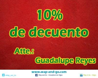 Guadalupe-Reyes