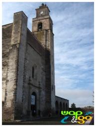 Convento de Todos los Santos, Zempoala