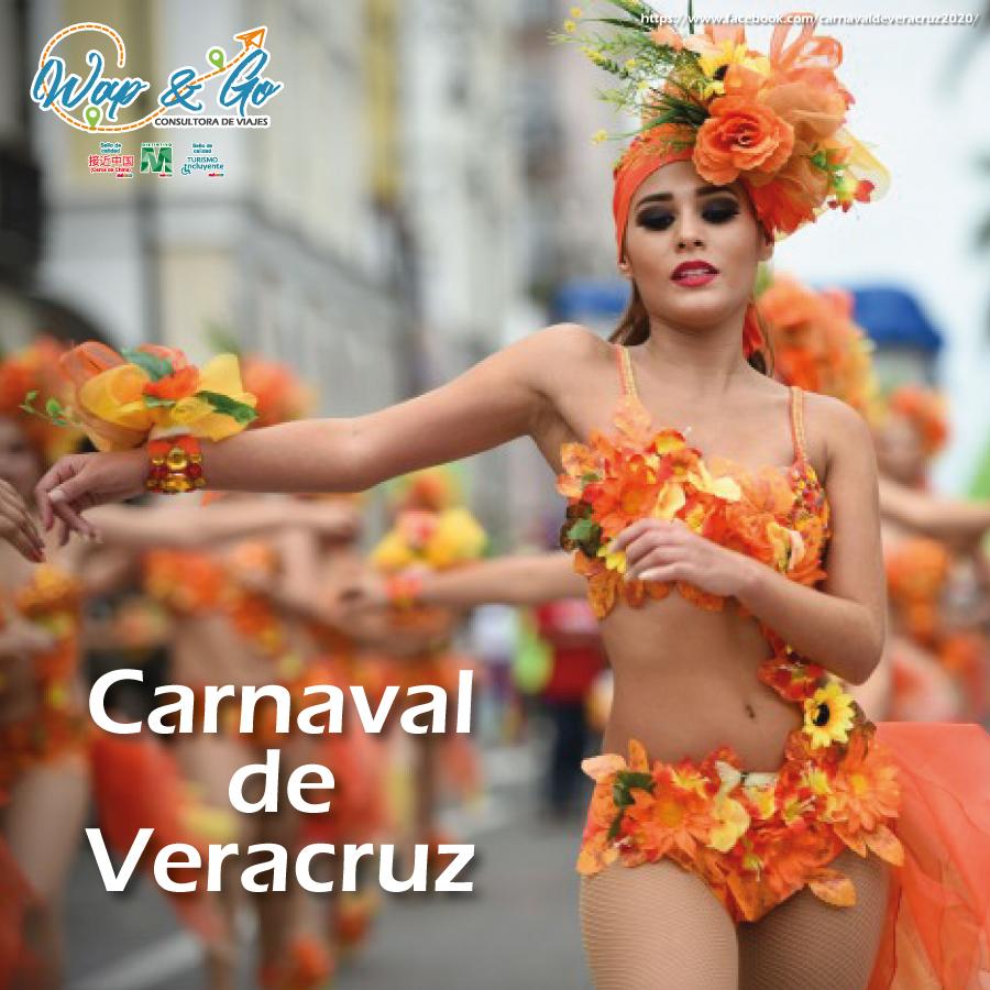 Carnaval de Veeracruz