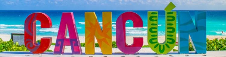 Paquete Cancún