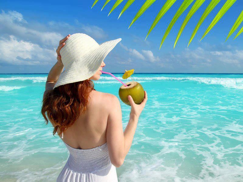 Cancún paraiso